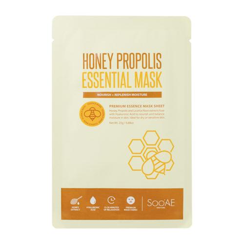 honey-propolis